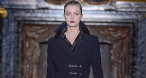 ANTHONY VACCARELLO – FALL 2013-14 – THE NEXT NUMBER ONE