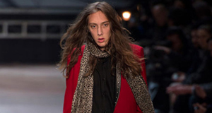 SAINT LAURENT PARIS HOMMES FALL 2013 – THE SOURCE
