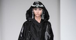 KTZ SS14 – THE GLAMOUR WARRIOR
