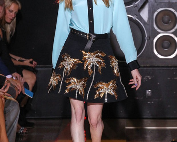 FAUSTO PUGLISI SS14 « WARRIOR – URBAN – TROPICAL »
