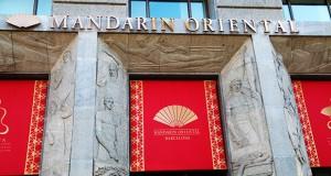 MANDARIN ORIENTAL – BARCELONA SPAIN – PHOTOGRAPHS & TEXT BY SERGIO CORVACHO