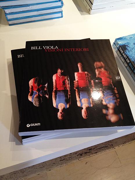 BillViola book
