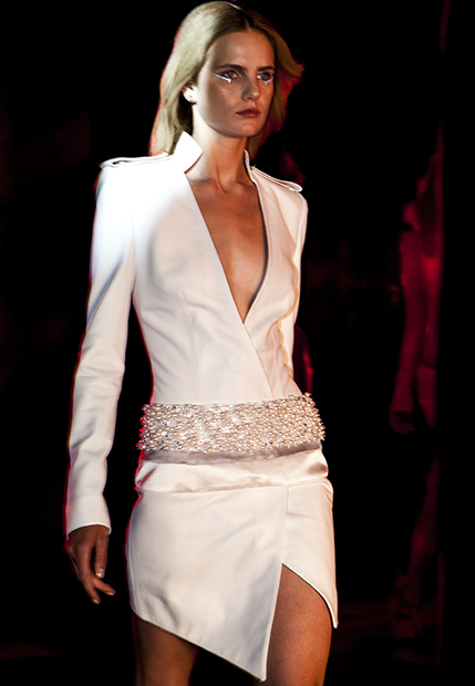 blog White dress