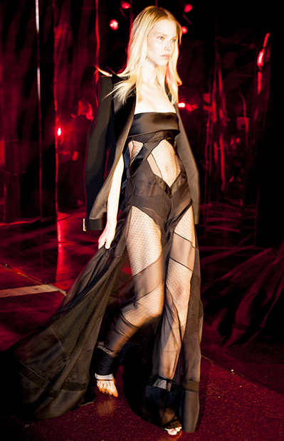 blog robe longue