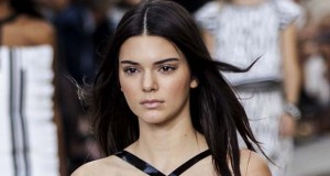 MODEL OF THE MOMENT – KENDALL JENNER – PHOTOS & TEXT BY SERGIO CORVACHO
