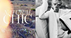 NATURAL CHIC BY LAURA SCIACOVELLI – MARIE CLAIRE ITALIA – STYLED BY LAURA SEGANTI