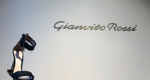 GIANVITO ROSSI – THE ITALIAN ELEGANCE