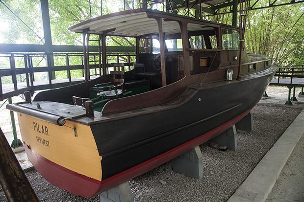 6 boat
