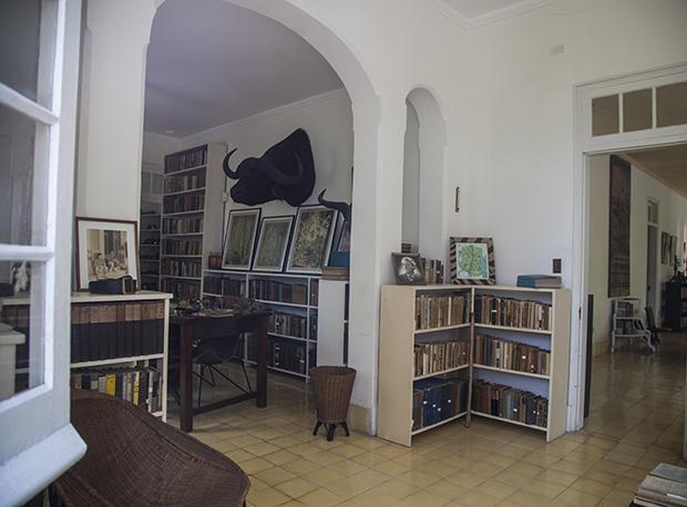 7 biblioteca