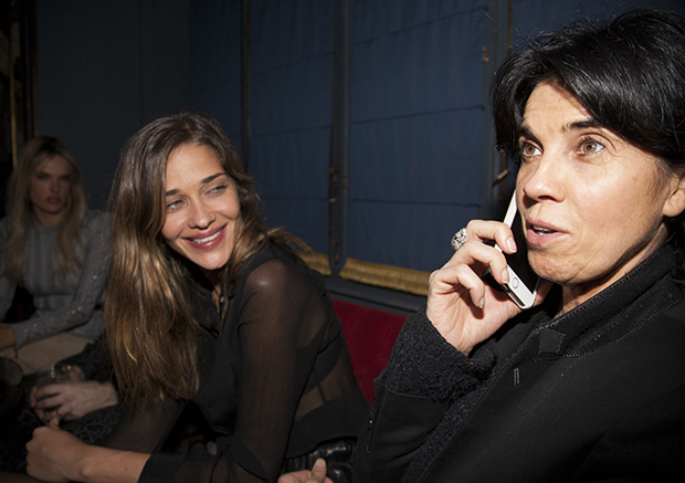 Ana & Magaly