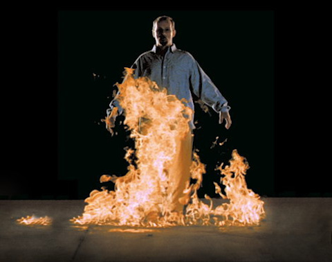 Bill viola paris