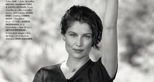 ELLE FRANCE – LAETITIA CASTA – MARINE BRAUNSCHVIG – PAMELA HANSON & ATLF