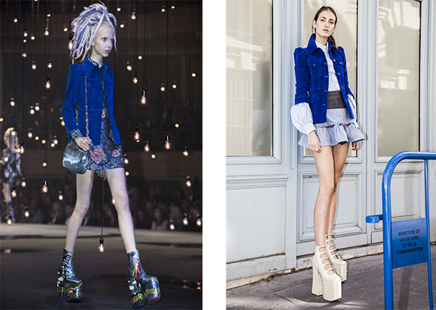 MARC JACOBS SS17 – FROM RUNWAY TO REALITY